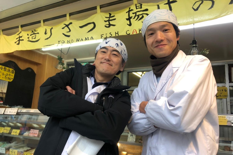 『カラオケや兆治 in Fujidana』